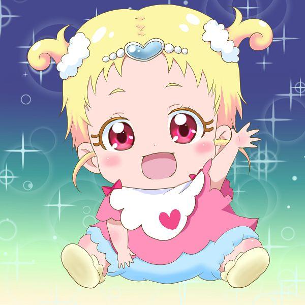 Tags: Anime, Pixiv Id 30191822, HUGtto! Precure, Hug-tan, Pixiv, Fanart, Twitter, Fanart From Pixiv