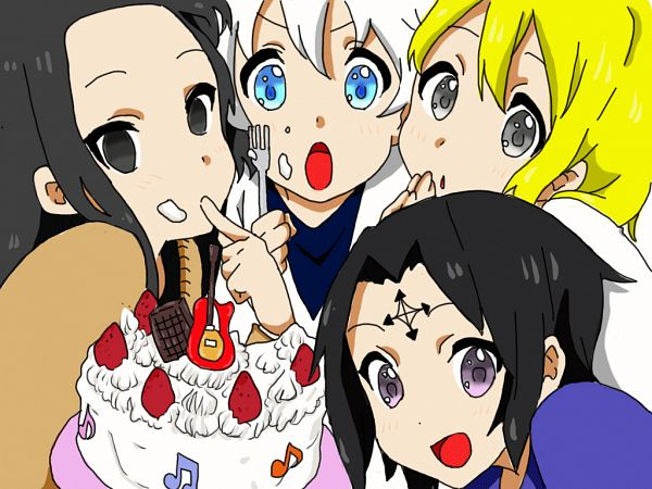 Tags: Anime, Otosumi, Hunter x Hunter, Kurapika, Illumi Zoldyk, Killua Zoldyck, Chrollo Lucilfer, Pixiv, Fanart, K-ON! Character Design, Wallpaper, Zoldyck Family
