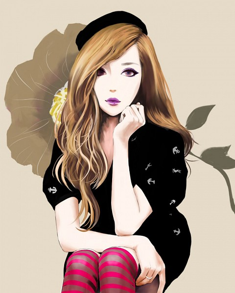 Hwang Mi Young - SNSD
