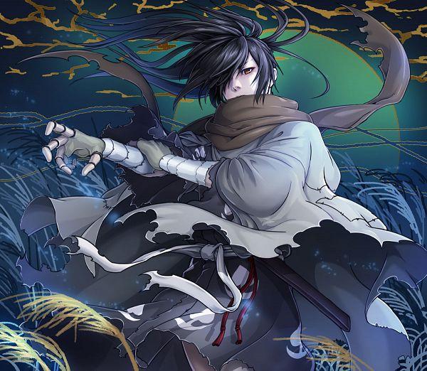 Tags: Anime, Pixiv Id 3181891, Dororo (Manga), Hyakkimaru (Dororo), Pixiv, Fanart, Fanart From Pixiv