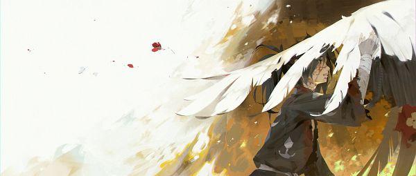 Tags: Anime, Pixiv Id 4177162, Dororo (Manga), Hyakkimaru (Dororo), Fanart From Pixiv, Pixiv, Fanart