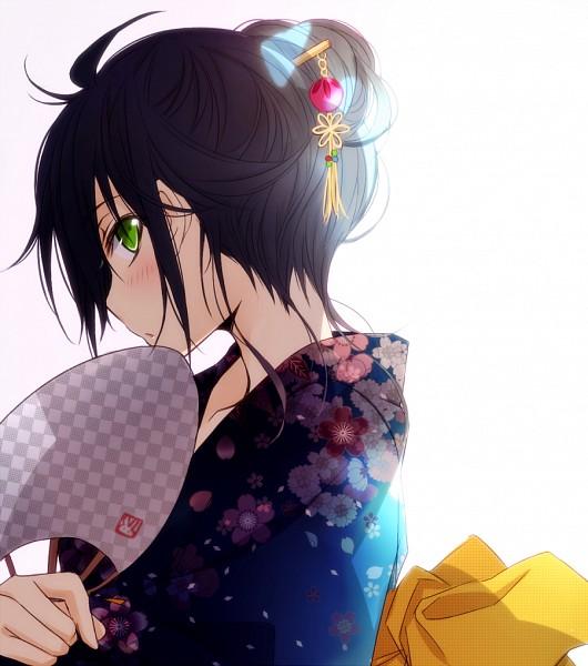 Tags: Anime, Tsukimori Usako, Owari no Seraph, Fanart, Fanart From Pixiv, Pixiv