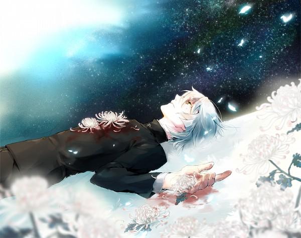 Tags: Anime, Pixiv Id 407619, The Unlimited: Hyoubu Kyousuke, Zettai Karen Children, Hyoubu Kyousuke, Pixiv