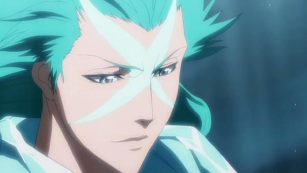 Tags: Anime, BLEACH, Hyourinmaru, Screenshot, Zanpakutou, Gotei 13