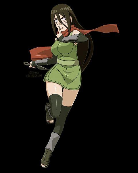 Tags: Anime, iEnniDESIGN, NARUTO, Hyuuga Hanabi, Vector, deviantART