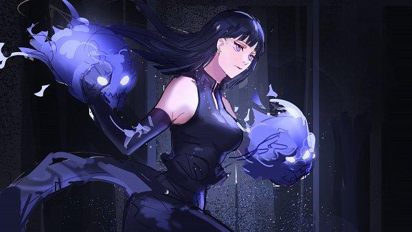 Tags: Anime, Pixiv Id 9734008, NARUTO, Hyuuga Hinata, Blind, Hinata Hyuuga