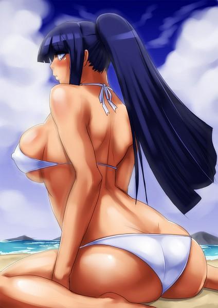 Tags: Anime, NARUTO, NARUTO: SHIPPŪDEN, Hyuuga Hinata, Artist Request, Hinata Hyuuga