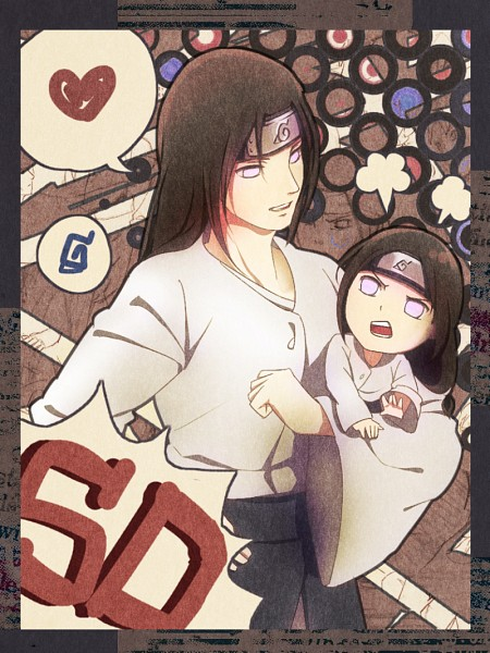 Tags: Anime, Pixiv Id 2633255, Rock Lee no Seishun Full-Power Ninden, NARUTO, Hyuuga Neji, Pixiv, Fanart, Fanart From Pixiv