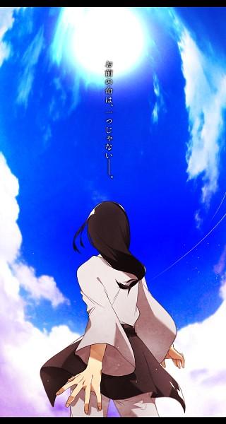 Tags: Anime, Pixiv Id 2353585, NARUTO, Hyuuga Neji, Pixiv, Fanart From Pixiv, Fanart, PNG Conversion, Mobile Wallpaper