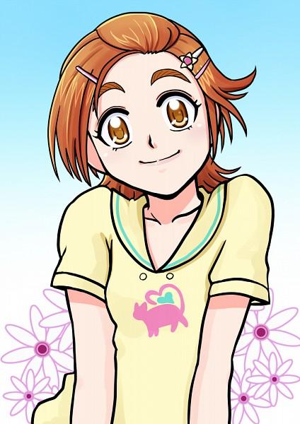 Tags: Anime, Bakusai, Futari wa Precure Splash Star, Hyuuga Saki, Fanart From Pixiv, Fanart, Pixiv