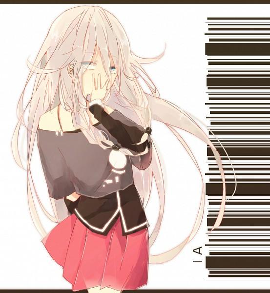Tags: Anime, Pixiv Id 4188759, VOCALOID, IA, Fanart From Pixiv, Pixiv, Fanart