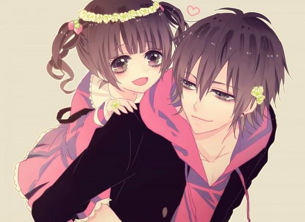 Tags: Anime, IBUKI (Carol), Original