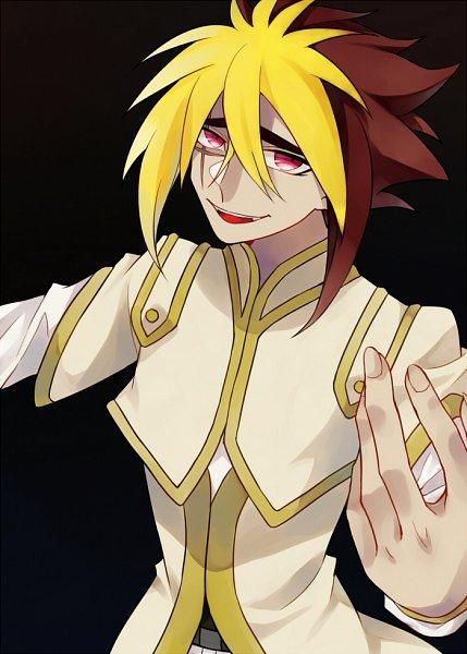 Tags: Anime, Pixiv Id 3148510, Yu-Gi-Oh! ZEXAL, Yu-Gi-Oh!, IV (Yu-Gi-Oh! ZEXAL), Pixiv, Fanart, Fanart From Pixiv