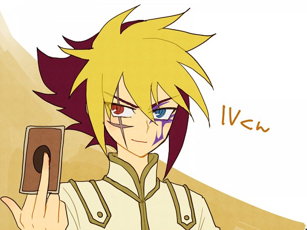 Tags: Anime, Pixiv Id 764746, Yu-Gi-Oh!, Yu-Gi-Oh! ZEXAL, IV (Yu-Gi-Oh! ZEXAL), Wallpaper, Twitter, Fanart