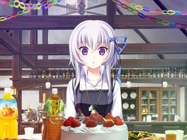 Tags: Anime, D myo, Giga, Sucre, Ibaragi Ai, CG Art