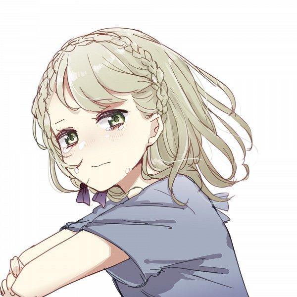Tags: Anime, Ricotta (Ricotta Sino), SINoALICE, Ibarahime (SINoALICE), Patient Outfit, Twitter, Fanart, Sleeping Beauty (sinoalice)