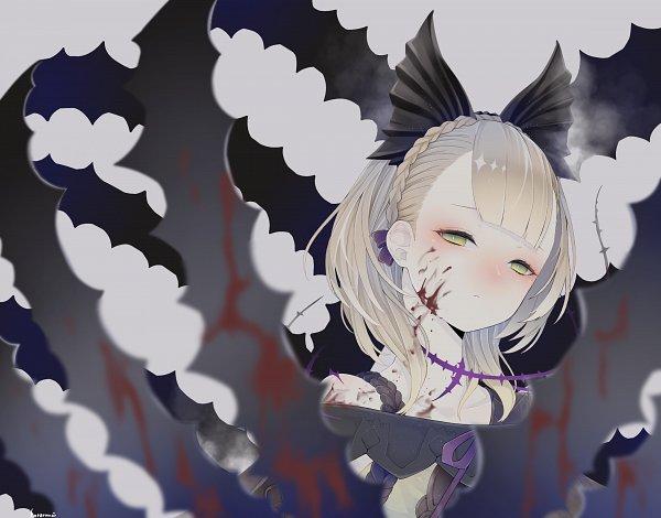 Tags: Anime, Pixiv Id 31658209, SINoALICE, Ibarahime (SINoALICE), Fanart, Fanart From Pixiv, Pixiv, Sleeping Beauty (sinoalice)