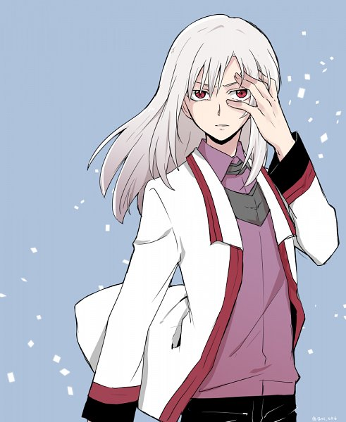 Tags: Anime, Cardfight!! Vanguard G, Cardfight!! Vanguard, Ibuki Kouji