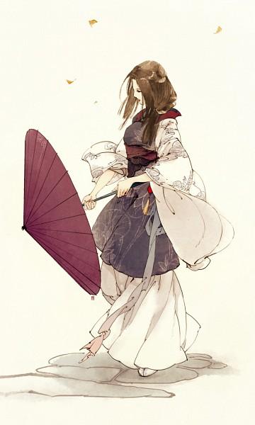 Tags: Anime, Ibuki Satsuki, Mobile Wallpaper, Original