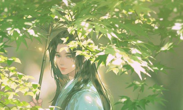 Tags: Anime, Ibuki Satsuki, Weibo