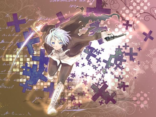 Tags: Anime, Axis Powers: Hetalia, Iceland, Nordic Countries