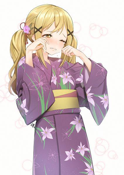 Tags: Anime, Pixiv Id 8529607, BanG Dream!, Ichigaya Arisa, Fanart From Pixiv, Mobile Wallpaper, Pixiv, Fanart