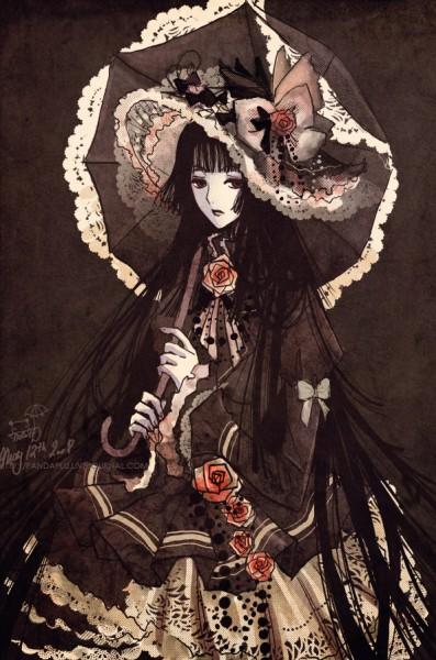 Ichihara Yuuko - xxxHOLiC