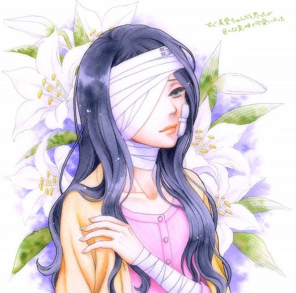 Ichijou Mikumo (Kay Faraday) - Gyakuten Saiban