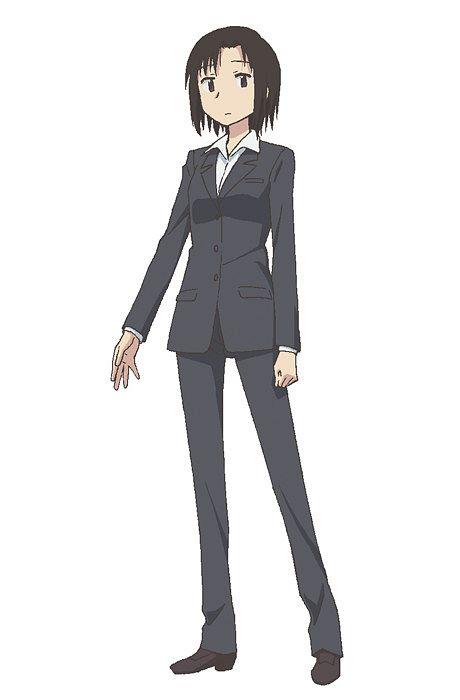 Ichijou Shizuku (Alice to Zouroku) - Alice to Zouroku