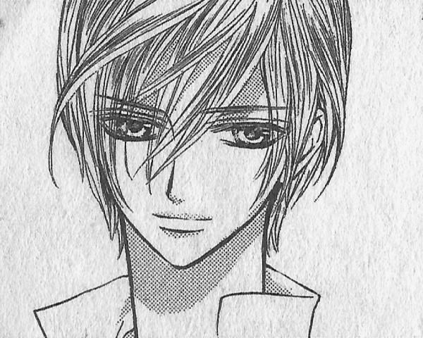 Tags: Anime, Hino Matsuri, Vampire Knight, Ichijou Takuma