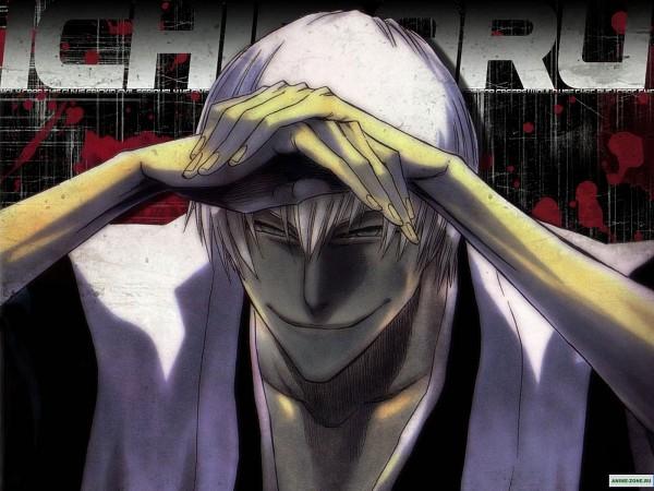 Tags: Anime, BLEACH, Ichimaru Gin, Wallpaper, Gotei 13