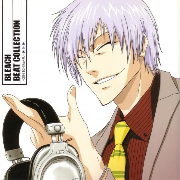Tags: Anime, Kubo Tite, BLEACH, Ichimaru Gin, Gotei 13