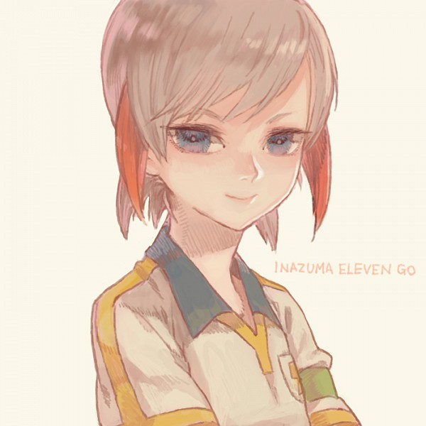 Tags: Anime, Hagige, Inazuma Eleven GO, Inazuma Eleven, Ichino Nanasuke, Pixiv, Fanart, Fanart From Pixiv