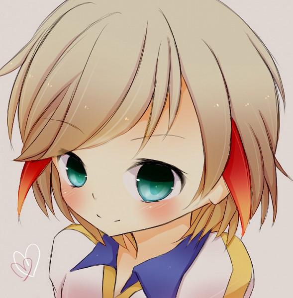 Tags: Anime, Level-5, Inazuma Eleven GO, Inazuma Eleven, Ichino Nanasuke