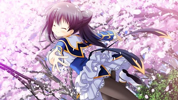 Ichinomiya Ayame - Princess Style