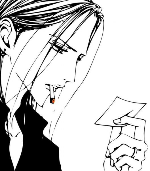 Ichinose Takumi - NANA (Series)