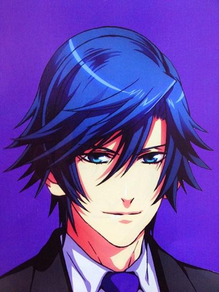Tags: Anime, BROCCOLI, Uta no☆prince-sama♪, Ichinose Tokiya, Official Art