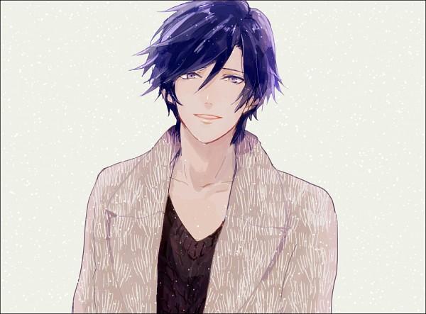 Tags: Anime, Pixiv Id 63325, Uta no☆prince-sama♪, Ichinose Tokiya, Pixiv, Fanart, Fanart From Pixiv