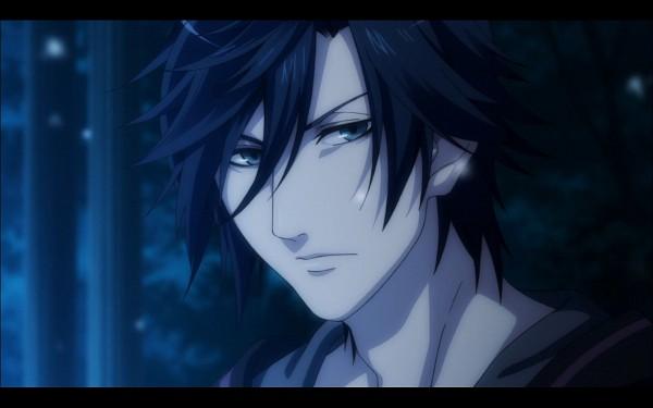Tags: Anime, BROCCOLI, Uta no☆prince-sama♪, Ichinose Tokiya, Fireflies, Screenshot, Wallpaper