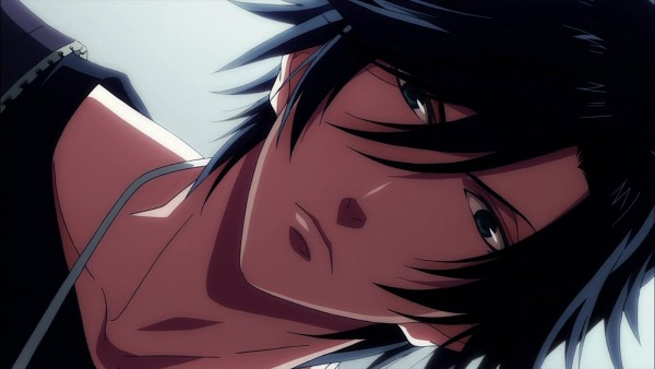 Tags: Anime, BROCCOLI, Uta no☆prince-sama♪, Ichinose Tokiya, Screenshot, Facebook Cover, Wallpaper