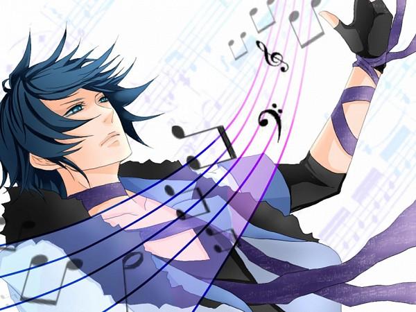 Tags: Anime, Pixiv Id 1244595, Uta no☆prince-sama♪, Ichinose Tokiya, Pixiv, Fanart, Maji LOVE 1000%