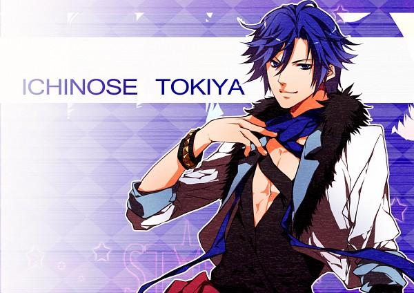 Tags: Anime, Pixiv Id 92782, Uta no☆prince-sama♪, Ichinose Tokiya, Pixiv, Fanart, Maji LOVE 1000%