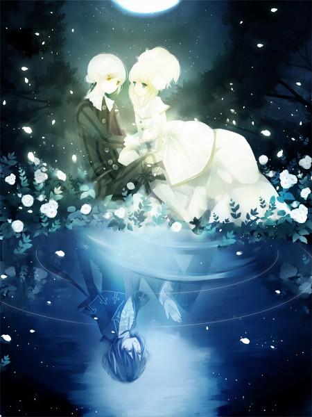 Ido e Itaru Mori e Itaru Ido - Sound Horizon