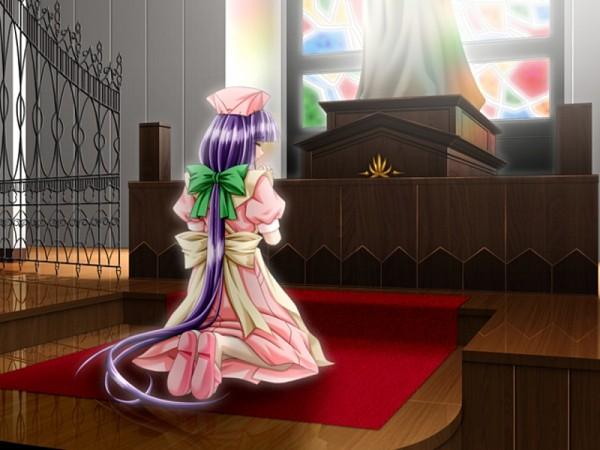 Tags: Anime, Kango Shicyauzo 2, Igarashi Yuuna, CG Art