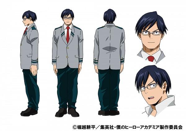 Iida Tenya - Boku no Hero Academia