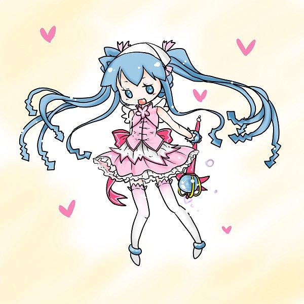 Tags: Anime, Pixiv Id 1608718, Shinryaku! Ikamusume, Ikamusume, Fanart, Fanart From Pixiv, Pixiv, Squid Girl