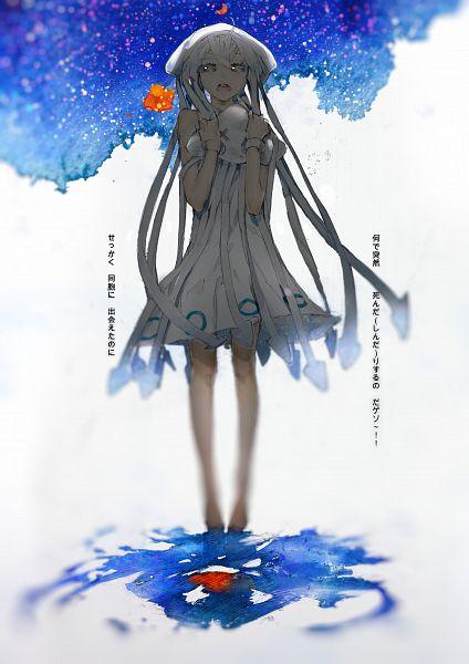 Tags: Anime, el-zheng, Shinryaku! Ikamusume, Ikamusume, Mobile Wallpaper, deviantART, Fanart From DeviantART, Fanart, Squid Girl