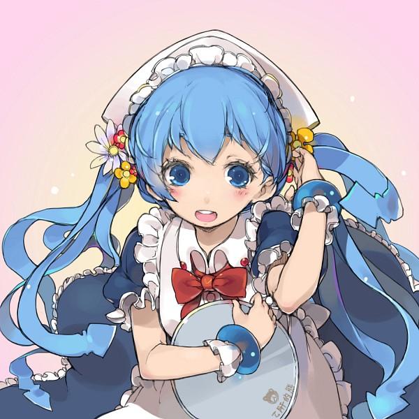 Tags: Anime, Sakura Sora, Shinryaku! Ikamusume, Ikamusume, Pixiv, Fanart From Pixiv, Fanart, Squid Girl
