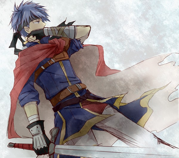 Tags: Anime, Fukuda935, Fire Emblem: Path of Radiance, Ike, Fanart, Fanart From Pixiv, Pixiv