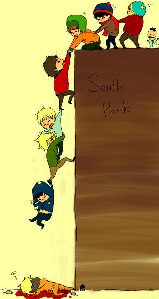 Ike Broflovski - South Park